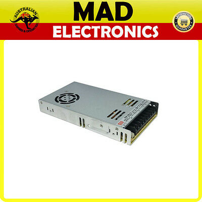 Mean Well 320W 12V 26.7A Power Supply