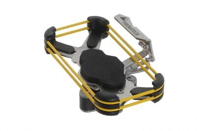 iBracket Spare - Silicone rings yellow (2 Stück) Protection for iPhone Bracket