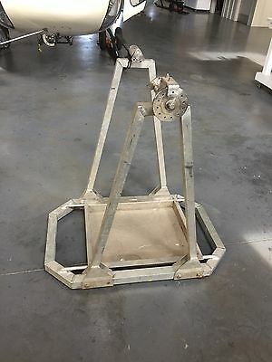 Allison / Rolls Royce 250 Series Engine Stand