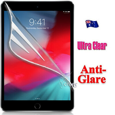 Screen Protector Film For Apple iPad 2 3 4 5 6 |Mini 2 3 4 |Air 1 2 Pro 9.7 12.9