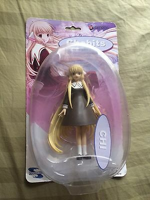 chobits collectibles