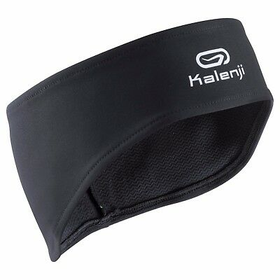 UNISEX Reflective Walking Running HEADBAND Head Wear Cycling Fitness Ear Warmer
