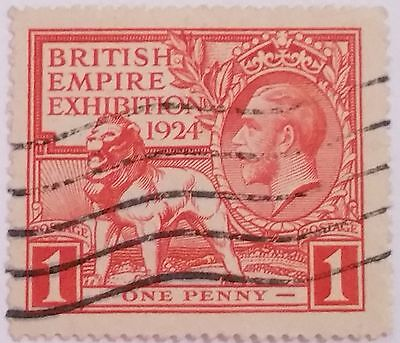 Great Britain Scott#185 Used   Stamp ...worldwide Stamps