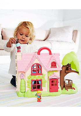 Early Learning Centre Doll House Child S Doll House 163 15