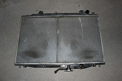 Radiator With Cap For Acura Fits Cl Tl 3.2 V6 6Cyl Without Sensor Hole 2431WC