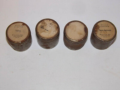 Vintage Educational 35mm Photograph Film Strips 1930's in Cans