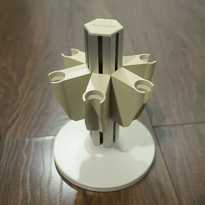 Eppendorf Pipette Carousel, Holder, Stand, Rack for Pipetters