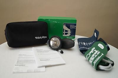 Welch Allyn DS58-ST DS58 Aneroid Sphygmomanometer COMPLETE