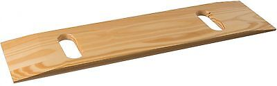 DMI Deluxe Wood Transfer Board With Two Cut Outs, Southern Yellow Pine