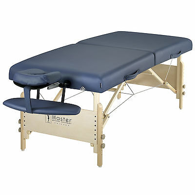 Master 30 inch Coronado Professional Portable Massage Table Beauty Bed Couch