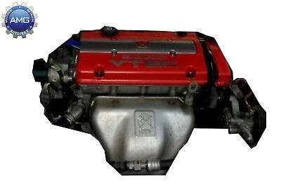 Motor H22A5 2.2 VTEC DOHC HONDA Prelude H22A5 136kW 185PS 103223 km 1996-2002