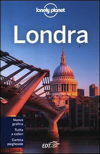 Londra (Lonely Planet City Guide) di Lonely Planet