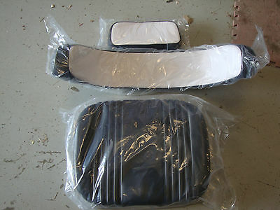 New 966 806 1466 706 756 666 1566 1586 1066 International Tractor Seat Cushions