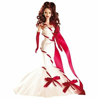 Barbie Collectibles J1743 Bambola Peppermint Obsession