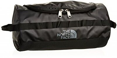 The North Face Unisex Adult Base Camp Canister Bag Organiser - One Size - Black