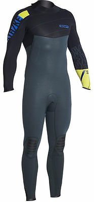 48602-4410 ION - Wetsuit - Strike Semidry 5,5/4,5 2016 - Shipping Europe Free
