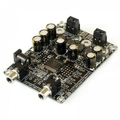 2 x 15 watt class D amplifier board - TA2024