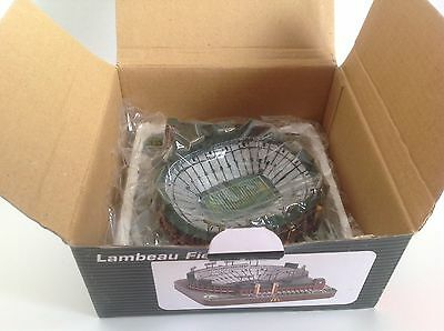 NEW IN BOX! 2003 NFL McDonalds Green Bay Packers Lambeau Field Collectible