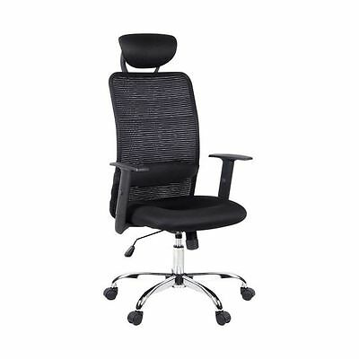 NEW Resort Living Kason High Back Mesh Office Chair