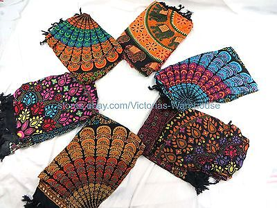 5 sarongs boho manada butterfly elephant accessories wholesale