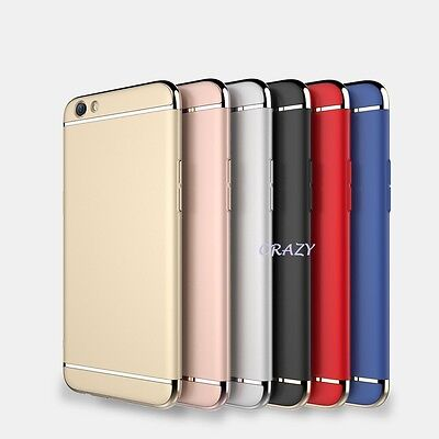 For Oppo F1s Soft Phonecase Fashion Phone Case Cover Casing With Source · Fashion Luxury Electroplating Back Rear Stylish Case Cover For Oppo R9S