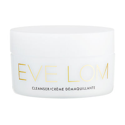 EVE LOM Cleanser 50ml Skincare Face Wash Makeup Remover All Skin Types Softening