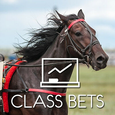 ClassBets - Two Programs In One! Horse Racing Software!