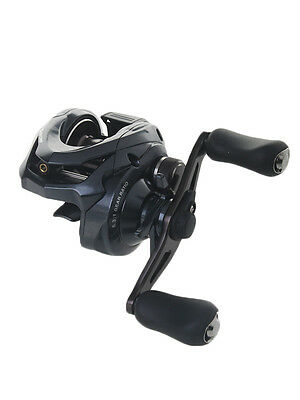 New Shimano Casitas 151 Low Profile Baitcaster Reel Left Hand Ships to NZ Only