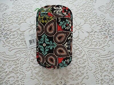 Vera Bradley  DOUBLE EYE  Sierra  Perfect Protection For Readers  NWT RV $22