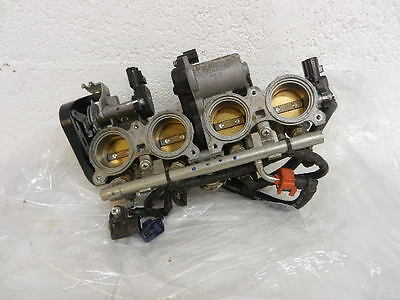 yamaha r6 13s throttle bodies