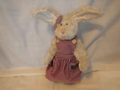 investment collectibles boyds bears ~ juliana bunny