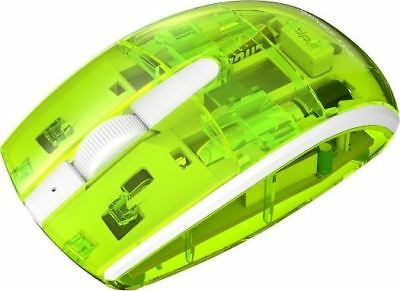 Rock Candy La La Lime Wireless Mouse - Essential Cross Compatible PC Mac PDP New