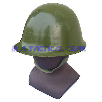 Original Chinese Army Type 80 Helmet Refurbish GK80 Bulletproof Special Forces