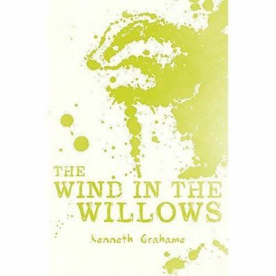 The Wind in the Willows by Kenneth Grahame (Paperback, 2014)-9781407145471-G017