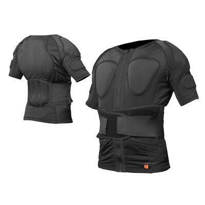 Demon Armortec Short Sleeve Jacket D3O - Protektorenjacke
