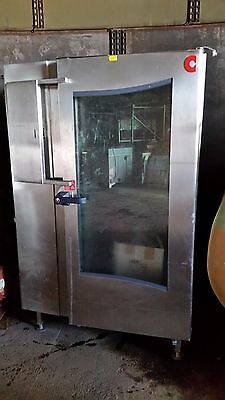 Cleveland Combi Oven