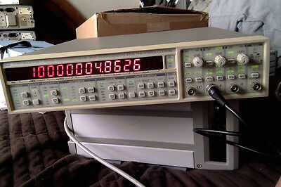 Stanford Research SR620 counter