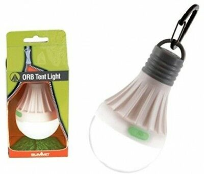 Camping ORB Tent Light Battery