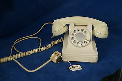Vintage 1940's Western Electric F1 302 Rotary Phone
