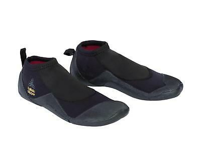 ION Ballistic Slipper 1,5 black