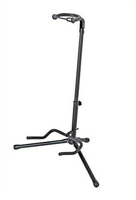 Elevation: Universal Guitar Stand. Accessory