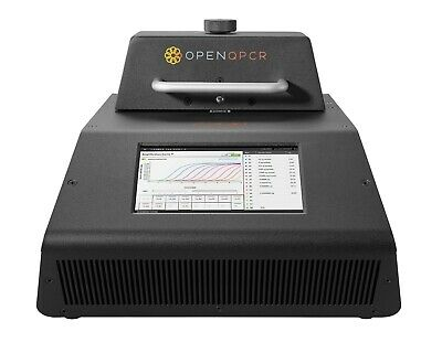 Chai Open qPCR – Real-Time PCR Thermocycler 1x Channel - Brand New w/ Warranty!