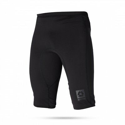 Mystic Bipoly Short Pants Men black