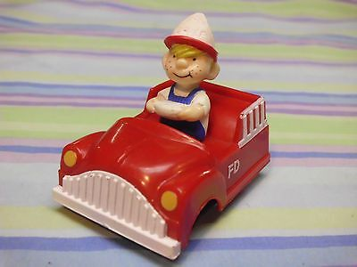 dennis the menace toy dairy queen