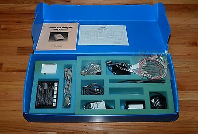 PASCO Scientific CI-6675 SYS Biology Bundle Win - Used