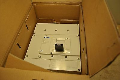 Eaton Safety Switch N4-4-1400-S1-DC Switch-disconnector 4p 1400A 1000VDC