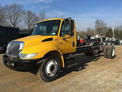 2006 International 4300 - Unit# 7456 Truck Tractors