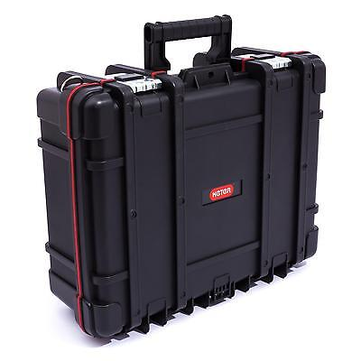 Technicians Tool Box Case Storage Bag Builder Electrician Tools Carry Parts Bag