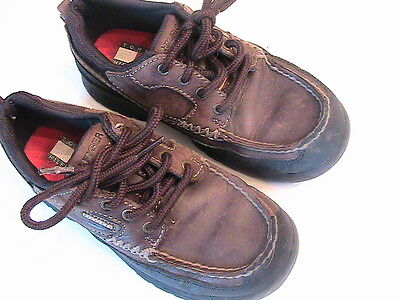 Boys Tommy Hilfiger Shoes Size 1 1/2