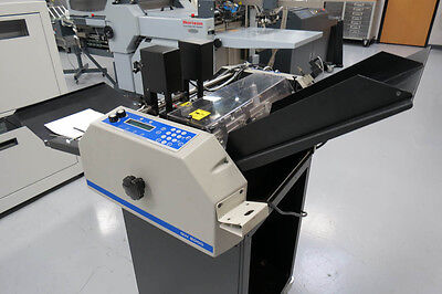Graphic Whizard GW 8000P Number Perf Score – Rollem Morgana 6000